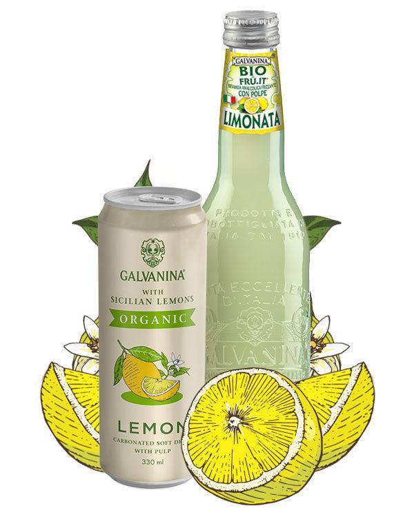 Bio-Limonade