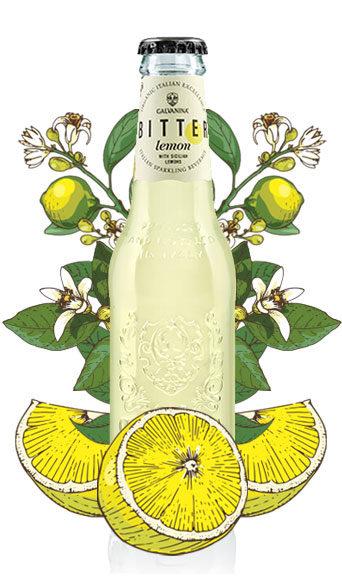 Bitter Lemon Bio