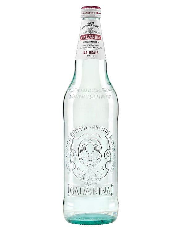 Natural Mineral Water