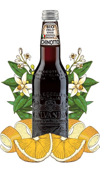 Organic Chinotto