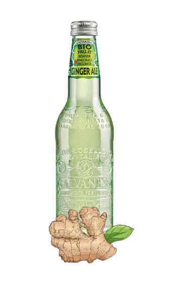 Organic Ginger Ale