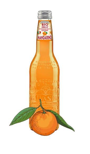 Organic Tangerine