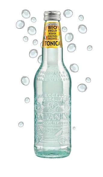 Organic Tonic