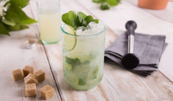 Monday Mocktail