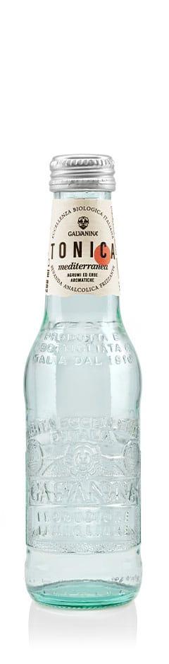 Organic Mediterranean Tonic