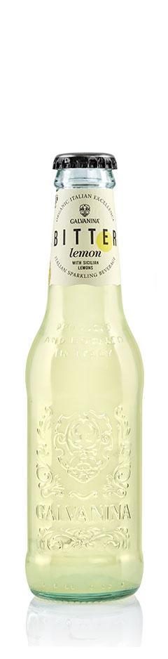 Organic Bitter Lemon