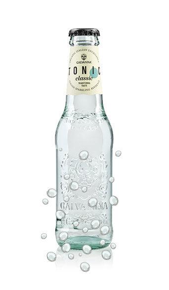 Organic Classic Tonic