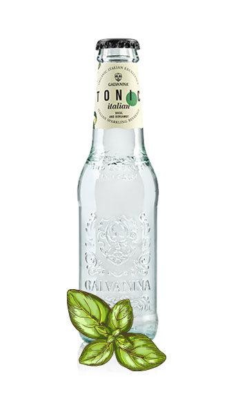 Organic Italian Tonic