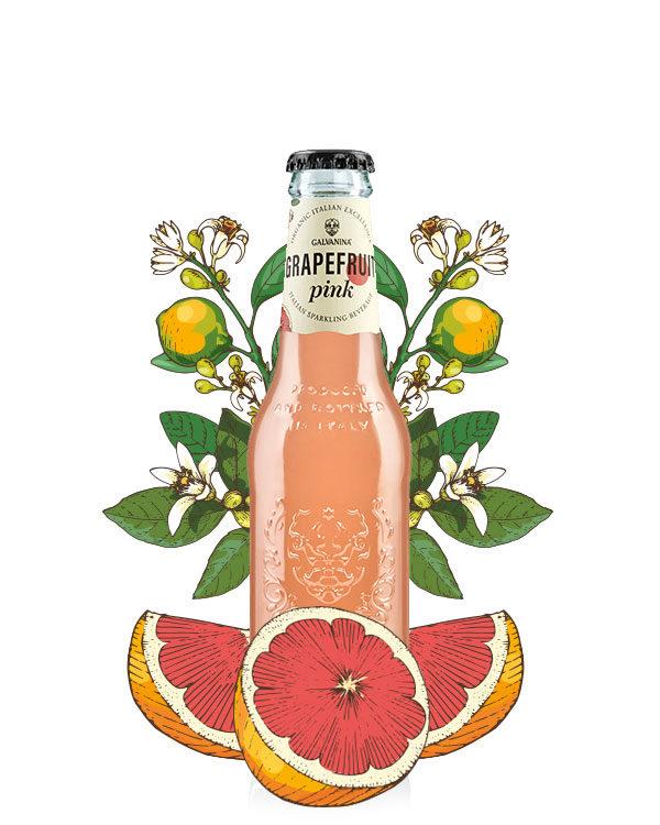 Organic Pink Grapefruit