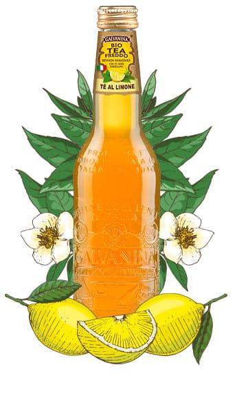 Tè al Limone Bio