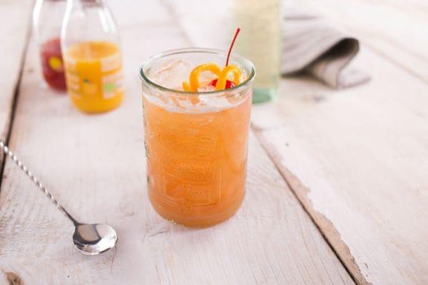 Mocktail Sunday