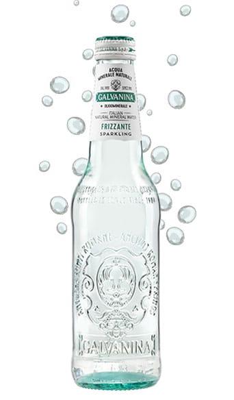 Acqua Minerale Frizzante