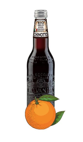 Chinotto Bio