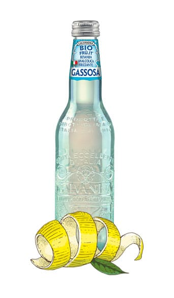 Gassosa Bio