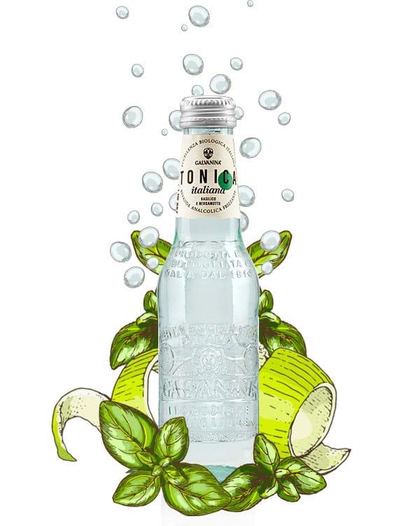 Tonica Italiana Bio
