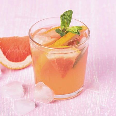 Bevande analcoliche gassate