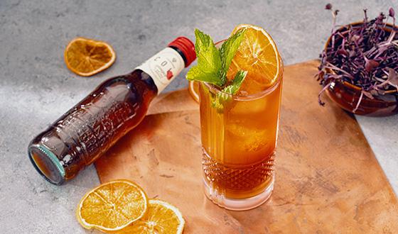 Bourbon Special